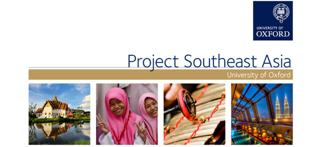 Project Southeast Asia
