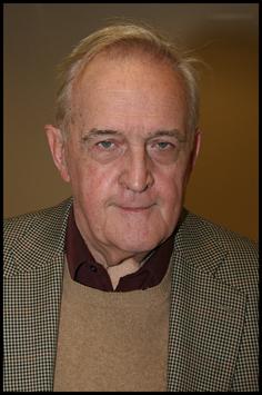 Sir David Weatherall