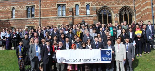 3rd SEA Studies Symposium