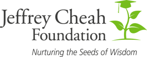 Jeffrey Cheah Foundation Logo
